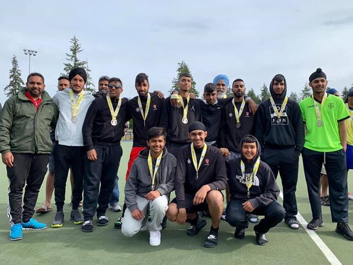 U18 Boys & Girls Team